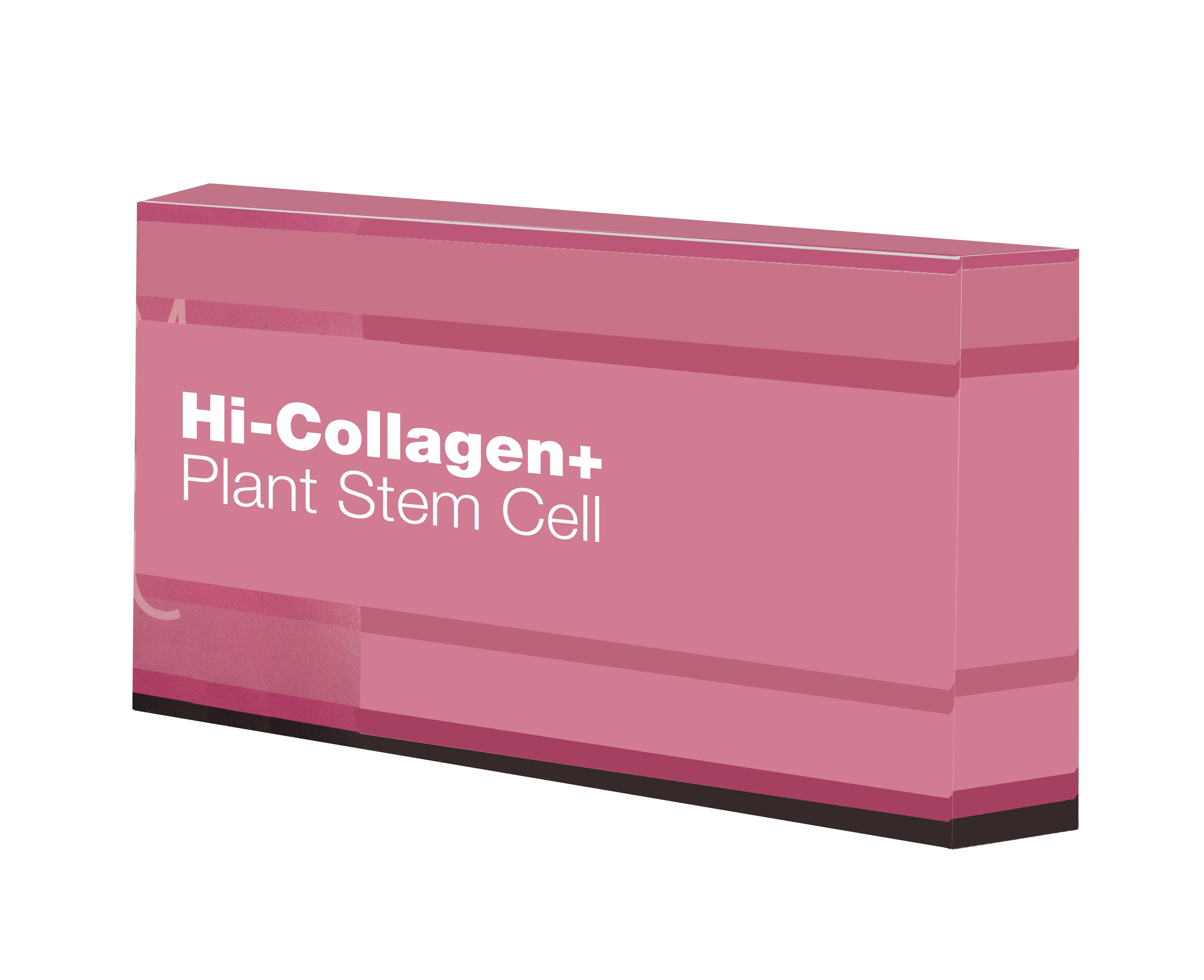 Hi-Collagen & Plant Stem Cell